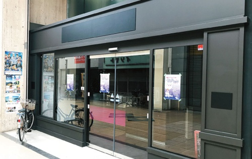"<span class=""fontBold"">4月末で撤退したアンリ・シャルパンティエの店舗があった場所。今後は、地域と連携し新しい活用法を探っていく</span>"