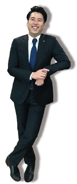"""<span class=""""fontBold"""">保育事業の新会社「JFRこどもみらい」は、38歳の加藤篤史社長が率いる</span>"""