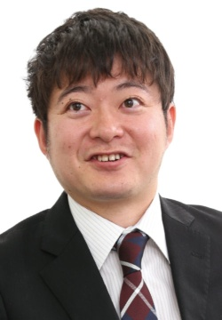 <b>西川 徹</b> Toru Nishikawa<br /> <b>プリファード・ネットワークスの創業者で社長兼CEO。1982年生まれ。東京大学大学院情報理工学系研究科修士課程修了。</b>(写真=陶山 勉)