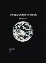 <b>『ホール・アース・カタログ』 </b>(1968年秋号=デジタル復刻版の表紙)