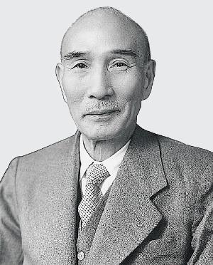 <b>石田退三は豊田英二にアメリカ留学をすすめ、次代を託した</b>(写真提供=トヨタ)
