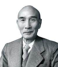 <b>トヨタ自動車第3代社長、石田退三。創業者・豊田喜一郎の後を受け、経営危機に陥ったトヨタの再建に尽力した</b>(写真提供=トヨタ)