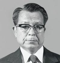 <b>カローラの開発主査を務めた長谷川龍雄。元飛行機のエンジニアで、1946年にトヨタに入社。後に専務となる</b><br />(写真提供=トヨタ)