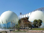 乱戦を「データ」で勝ち抜く大阪ガス