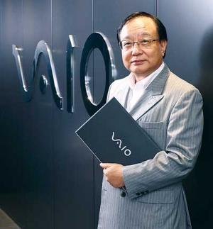 <b>[ よしだ・ひでとし ] <br>1980年上智大学外国語学部卒、日本ビクター入社、2008年社長。11年オプトレックス(現・京セラディスプレイ)副社長、12年エルナー社長。17年6月から現職。東京都出身。60歳。</b>(写真=北山 宏一)