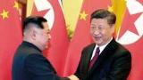 中国、対米けん制の切り札に