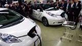 EV充電器、日本が打った秘策