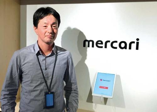 """<span class=""""fontBold"""">メルカリに続く日本のユニコーンは……</span>(写真=ロイター/アフロ)"""