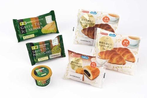 "<span class=""fontBold"">ウエルシアは医師の監修の下、低糖質パンを山崎製パンと共同開発した</span> (写真=スタジオキャスパー)"