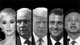 中間選挙の「勝利」自賛