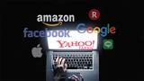 7社が隠す個人情報 GAFA、ヤフー、楽天、LINE