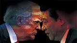 米中100年 新冷戦 IT、貿易、軍事…覇権争いの裏側