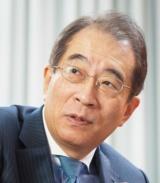 鳥井信吾<span>副会長</span>