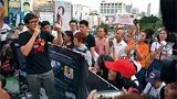 デモ頻発、高まるタイ軍政不信
