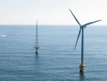 着床式の洋上風力が本格稼働、日本の沖合が巨大発電所に