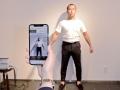 スマホ・AIで自動化 アパレルに広がる「採寸テック」
