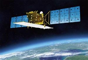 JAXAのSAR衛星「だいち2号」