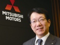 加藤隆雄・三菱自動車CEO「『火事場のばか力』を発揮する」