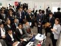 優秀な外国人学生と日本企業とをマッチング
