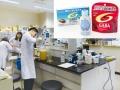 GABAと卵の研究で事業を拡大し、夢の創薬分野へ挑む