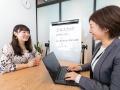 高スキル女性を再び企業へ 無理なく働く選択肢を提供