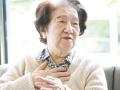 御歳89、政界のレジェンドが話す「人生に必要なもの」