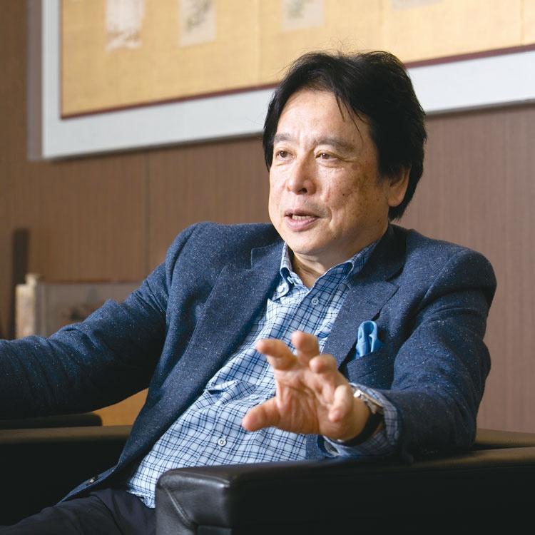 前田建設持ち株会社の新社長、「脱請負」へ反対勢力と20年の闘い