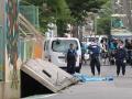 小学校のブロック塀倒壊で女児死亡〔敗軍の将、兵を語る〕