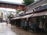 浅草商店街、立ち退き危機