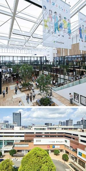 """<span class=""""fontBold"""">西武ホールディングスは池袋線と新宿線が交差する所沢駅(埼玉県所沢市)を最重要エリアに位置づける。9月には商業施設「グランエミオ所沢」をグランドオープンした</span>"""