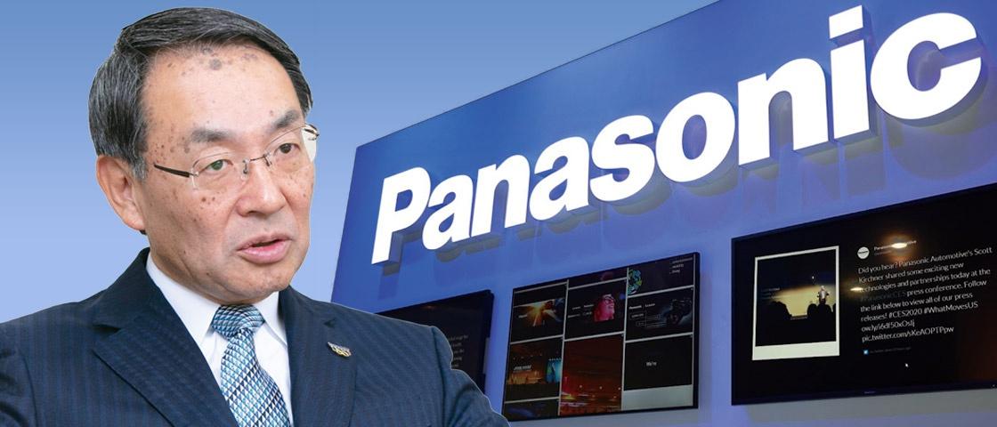 パナソニック、7700億円買収の舞台裏 「これで無理ならもうダメだ」退く津賀氏、最後の思い