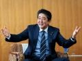 安倍首相、独占インタビュー「日本はまだまだ成長できる」