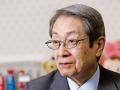 「過疎化は新技術で止める」総務相・石田 真敏氏が語る