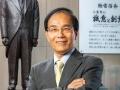 シャープトップの戴正呉氏が熱弁「この会社は日本の宝」