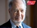 ジャレド・ダイアモンドUCLA教授「危機克服、日本が模範に」