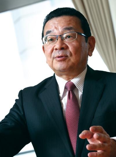 八郷隆弘・ホンダ社長「強さは逆境から生まれる」