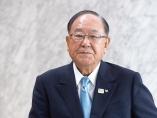 キヤノン御手洗会長「分断の修復が日本の役割」