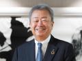 NTT澤田社長「再び日本を強くする」