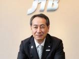 JTB山北社長、デジタルで旅をつくり直す