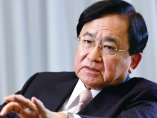 三菱ケミカルHD小林会長「企業価値、最低2倍に引き上げる」