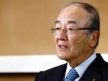 日商会頭三村氏「中小企業の淘汰・再編加速?それは違うよ」