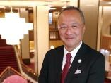 帝国ホテル・定保社長、渋沢翁の原点に立ち返る