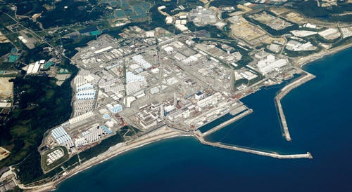"<span class=""fontBold"">東日本大震災での福島第1原子力発電所の事故で東京電力の経営環境は一変した</span>(写真=共同通信)"