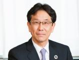 コマツ小川社長、建機、鉱山機械は衰退せず「売り切りでない強さ」
