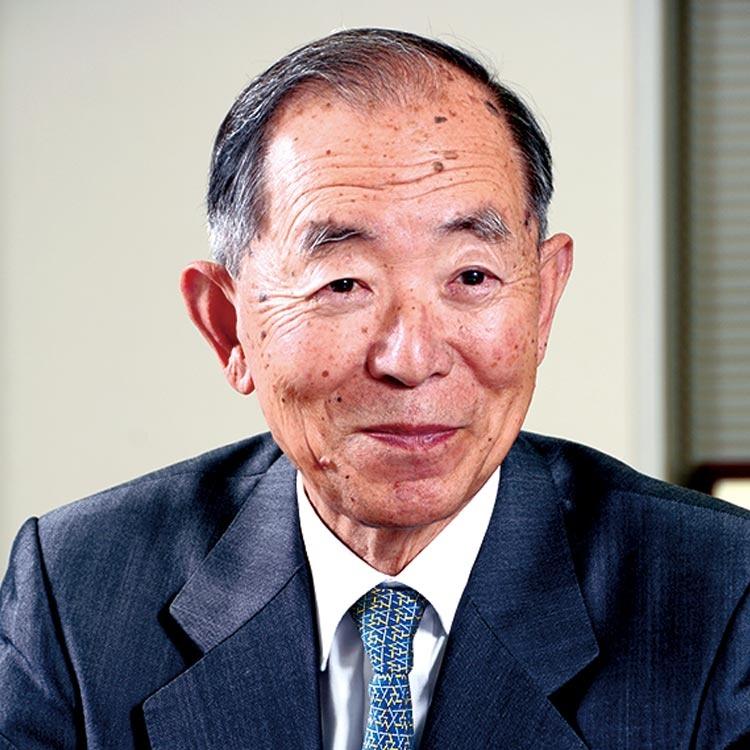 丹羽宇一郎氏「投票率と出生率の低落は誰の責任か。長年の垢を洗い流せ」