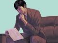 小説・Exit 第37回「クーデターの気配」