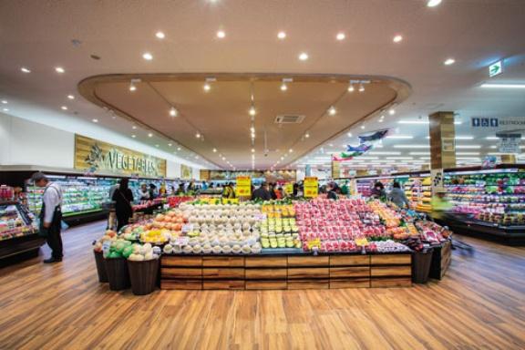 カスミ ネット スーパー