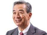 「僕を救ってくれた」 ノジマ・野島廣司社長の2人の恩人
