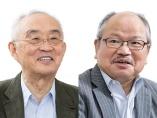 安部龍太郎氏×月尾嘉男氏 転換期の日本、今こそ歴史を捉え直せ