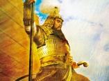 阿倍比羅夫と白村江の戦い
